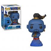 Figura Funko POP! Disney Aladdin - Genie (Live)