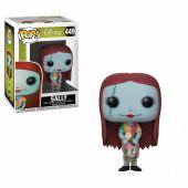 Figura Funko POP! Disney The Nightmare Before Christmas - Sally