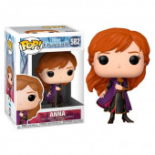 Figura Funko POP! Frozen 2 - Anna