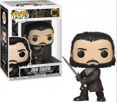 Figura Funko POP! Game of Thrones - Jon Snow