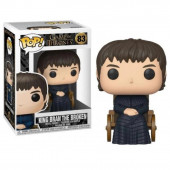 Figura Funko POP! Game of Thrones - King Bran the Broken