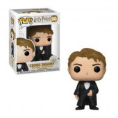 Figura Funko POP! Harry Potter - Cedric Diggory (Yule Ball)