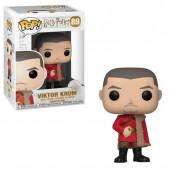 Figura Funko POP! Harry Potter - Viktor Krum (Yule)