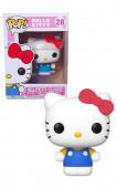 Figura Funko POP! Hello Kitty (Classic)