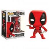 Figura Funko POP! Marvel 80 Years - Deadpool