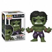 Figura Funko POP! Marvel Avengers - Hulk (Stark Tech Suite)