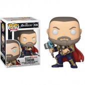 Figura Funko POP! Marvel Avengers - Thor (Stark Tech Suite)