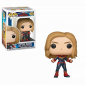 Figura Funko POP! Marvel Captain Marvel - Captain Marvel