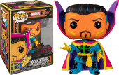 Figura Funko POP! Marvel - Doctor Strange (Black Light)