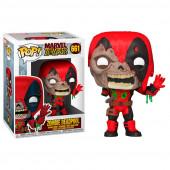 Figura Funko POP! Marvel Zombies - Zombie Deadpool