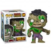 Figura Funko POP! Marvel Zombies - Zombie Hulk