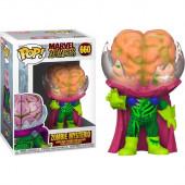 Figura Funko POP! Marvel Zombies - Zombie Mysterio