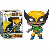 Figura Funko POP! Marvel Zombies - Zombie Wolverine