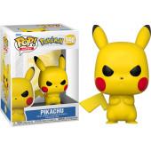 Figura Funko POP! Pokémon Pikachu