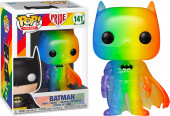 Figura Funko POP! Pride - Batman Rainbow