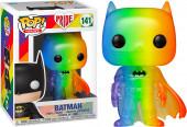 Figura Funko POP! Pride - Batman Rainbow