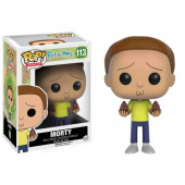 Figura Funko POP! Rick and Morty - Morty