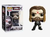 Figura Funko POP! Rob Zombie - Rob Zombie