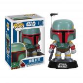 Figura Funko POP! Star Wars - Boba Fett