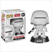 Figura Funko POP! Star Wars - First Order Snowtrooper