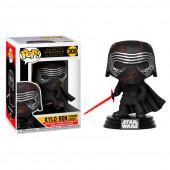 Figura Funko POP! Star Wars - Kylo Ren Supreme Leader
