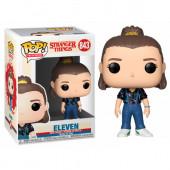 Figura Funko POP! Stranger Things - Eleven