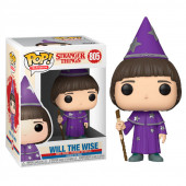 Figura Funko POP! Stranger Things - Will the Wise