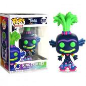 Figura Funko POP! Trolls World Tour - King Trollex