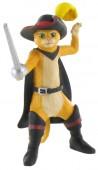 Figura Gato das Botas - Shrek