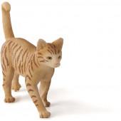 Figura Gato Malhado Mojo M