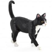 Figura Gato Preto Mojo M