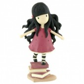 Figura Gorjuss 9.1cm - New Heights