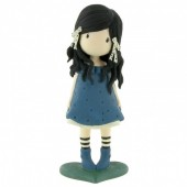 Figura Gorjuss 9.2cm - You Brought me Love