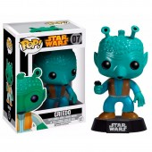 Figura Greedo Star Wars