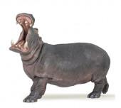 Figura Hipopótamo Papo