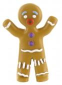 Figura Homem Biscoito - Shrek