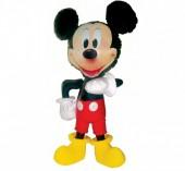Figura insuflável Mickey - 52cm