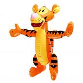 Figura Insuflável Tigre Winnie the Pooh - 46cm