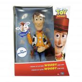 Figura Interativa - Woody Toy Story 4