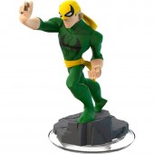 Figura Iron Fist Marvel
