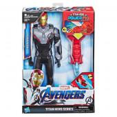 Figura Iron Man Titan Hero