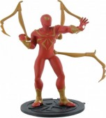 Figura Iron Spiderman