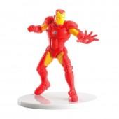 Figura Ironman Avengers 9cm