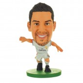 Figura Isco Real Madrid SoccerStarz 13/14