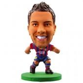Figura Jordi Alba FC Barcelona SoccerStarz