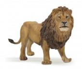 Figura Leão Papo