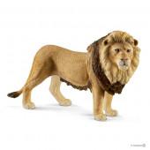 Figura Leão