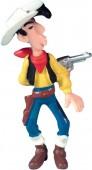 Figura Lucky Luke c/ Pistola