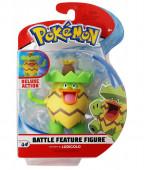 Figura Ludicolo Pokémon com Mecanismo