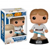 Figura Luke Tatooine Star Wars